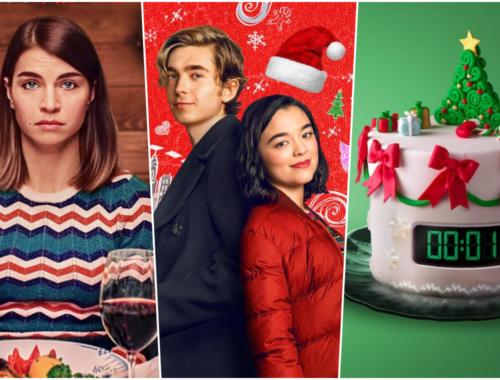 Les séries de Noël à voir sur Netflix en 2020